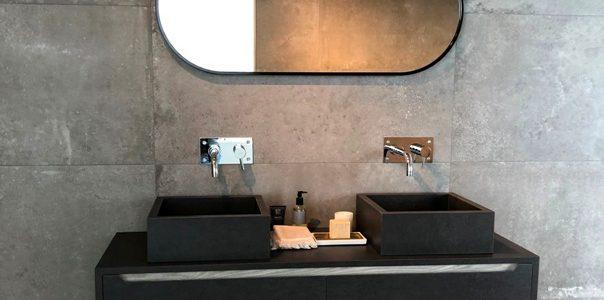 Bad- und Badsanierung